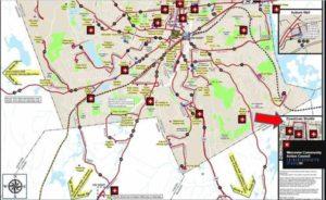 wrta-interactive-map