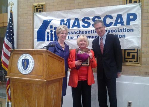 MASSCAP Event 2013