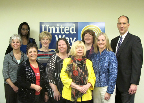 National Grid/United Way of Central MA