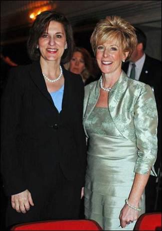 Kennedy keynotes WCAC meeting Senator's widow shares enthusiasm