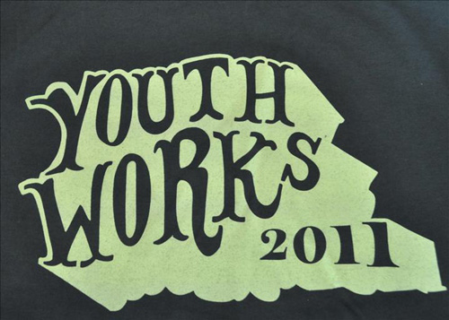 YouthWorks 2011