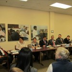 WCAC's Legislative Breakfast 2012