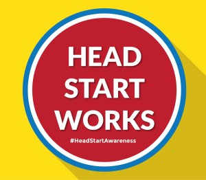Head Start Works logo