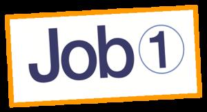 JobOne Logo