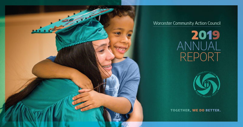 WCAC FY 2019 Annual Report